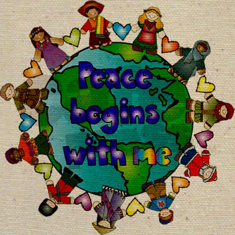 peace begins with me essay Peace begins with you let there be peace on earth: and let it begin with me (book & cd) jill jackson 47 out of 5 stars 16 hardcover $1479 prime next.