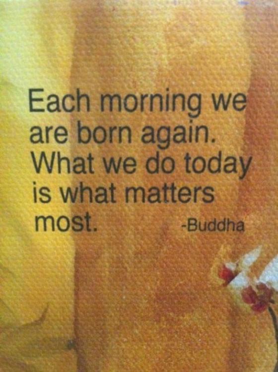 Yoga good morning essay