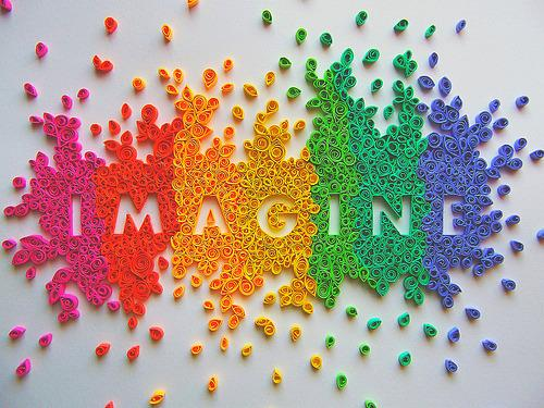 Imagine Colors