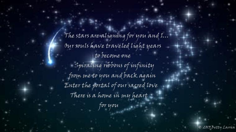 Sacred Love Poem