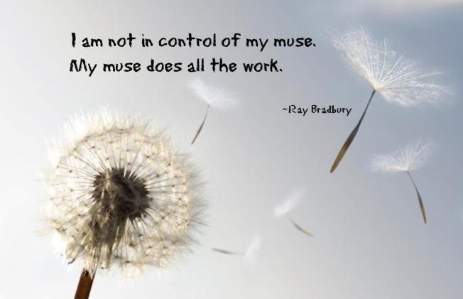 Muse Bradbury Quote