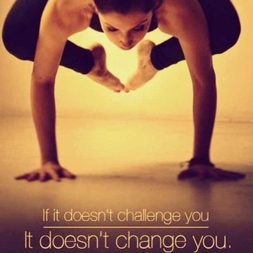 yoga quotes about change - photo #17