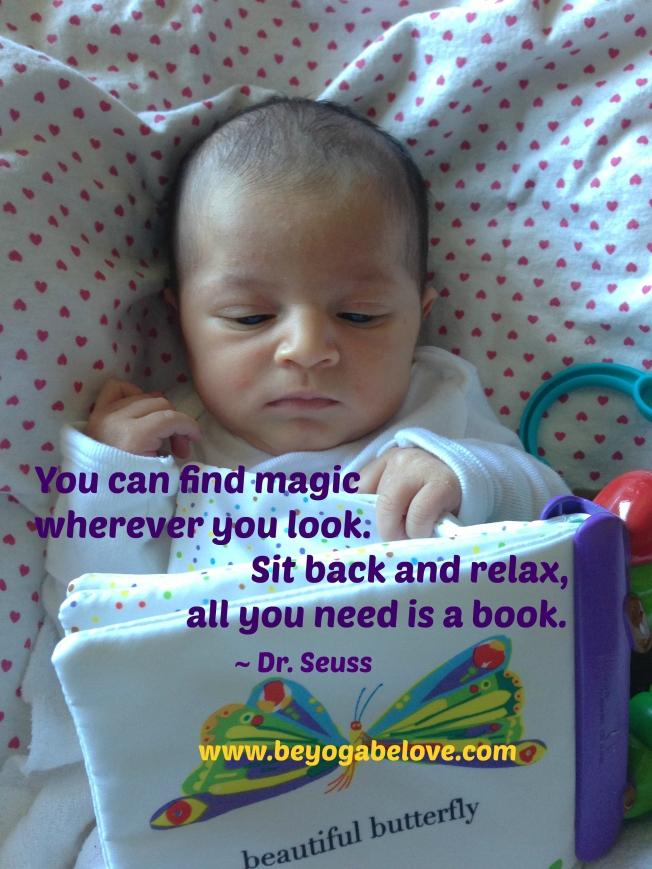 Julianna Bookworm BYBL